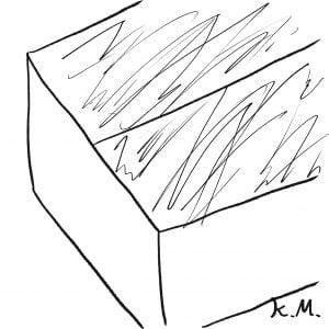 一文物語365 挿絵 箱