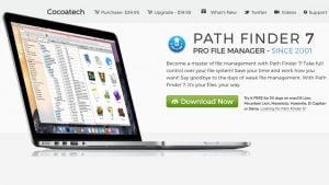 PATH FINDER7