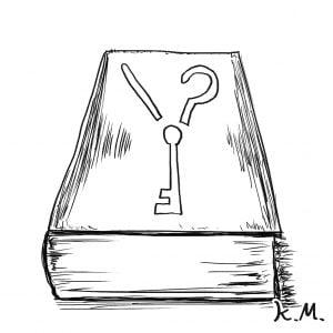 一文物語365 挿絵 辞典