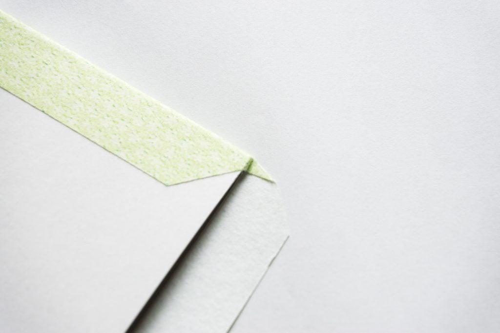 表紙と厚紙