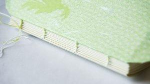 一文物語365 飛 糸かがり手製本