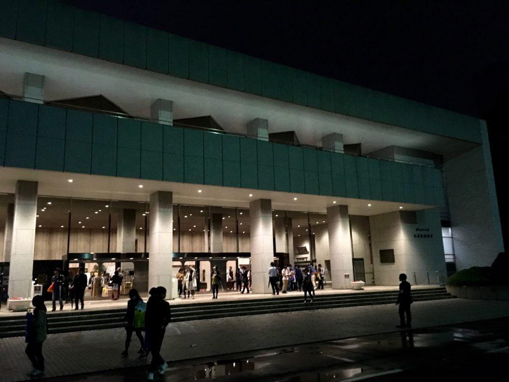 澤野弘之LIVE 【emU】2017昭和女子大学 人見記念講堂
