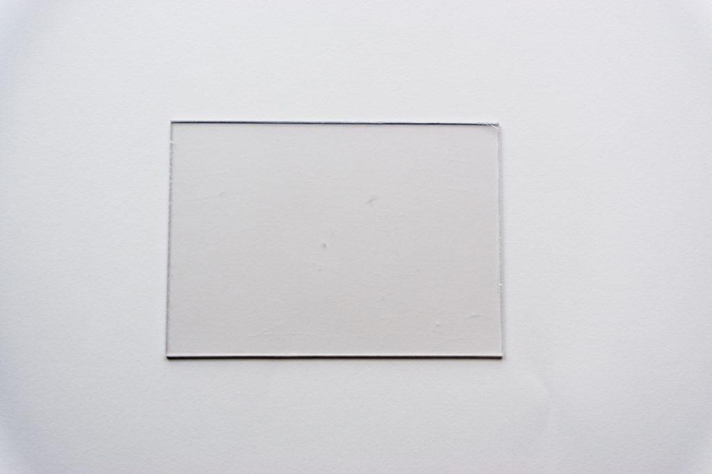 はん・ぶんこ穴あけガイド樹脂板