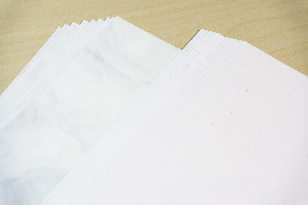 紙アトモスと星物語