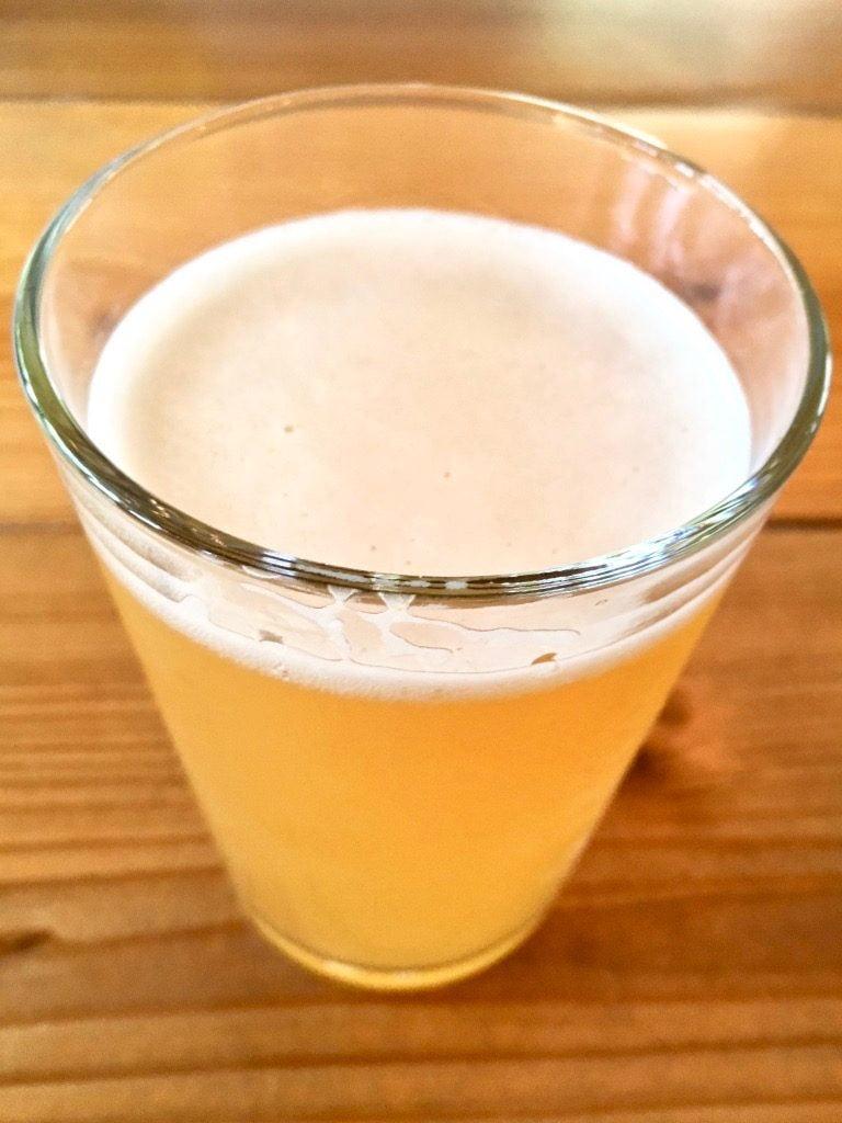 Beer Cafe VERTEREのクラフトビール