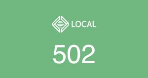 LOCAL 502